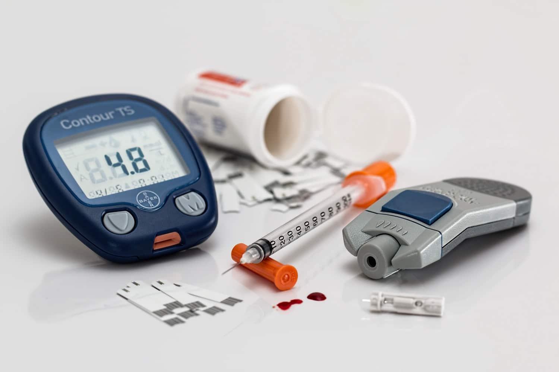 toxinas en el torrente sanguíneo síntomas de diabetes