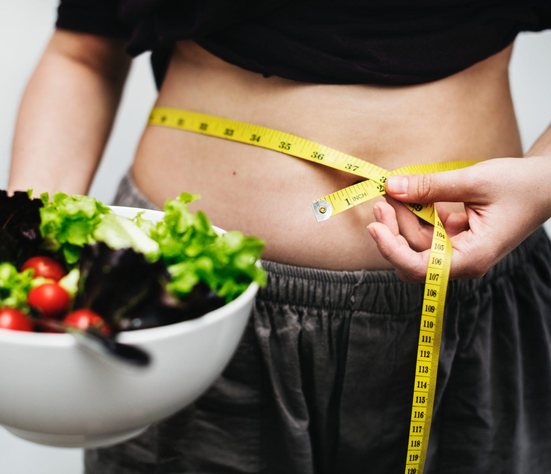 Dieta ideal para la salud y la pérdida de peso