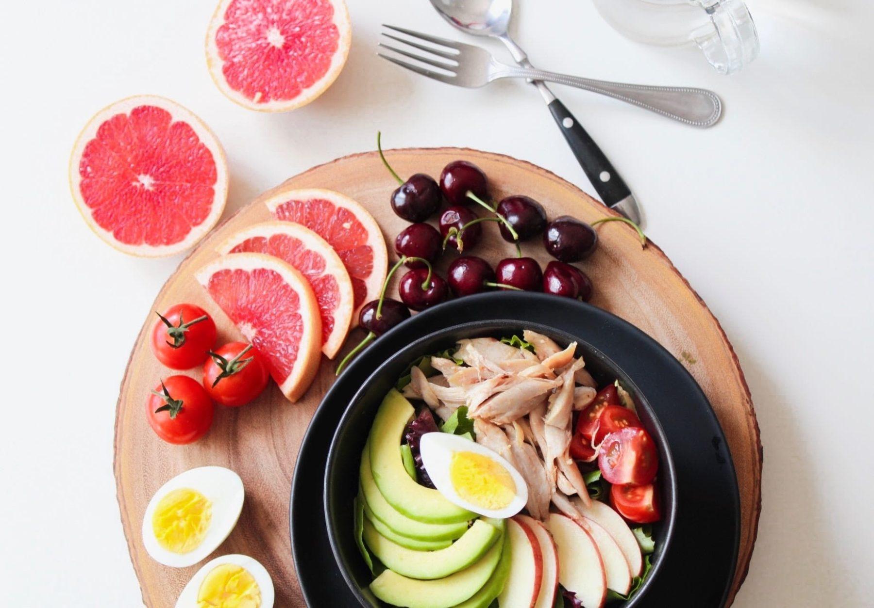 La mejor dieta alta en proteínas para perder peso rápidamente