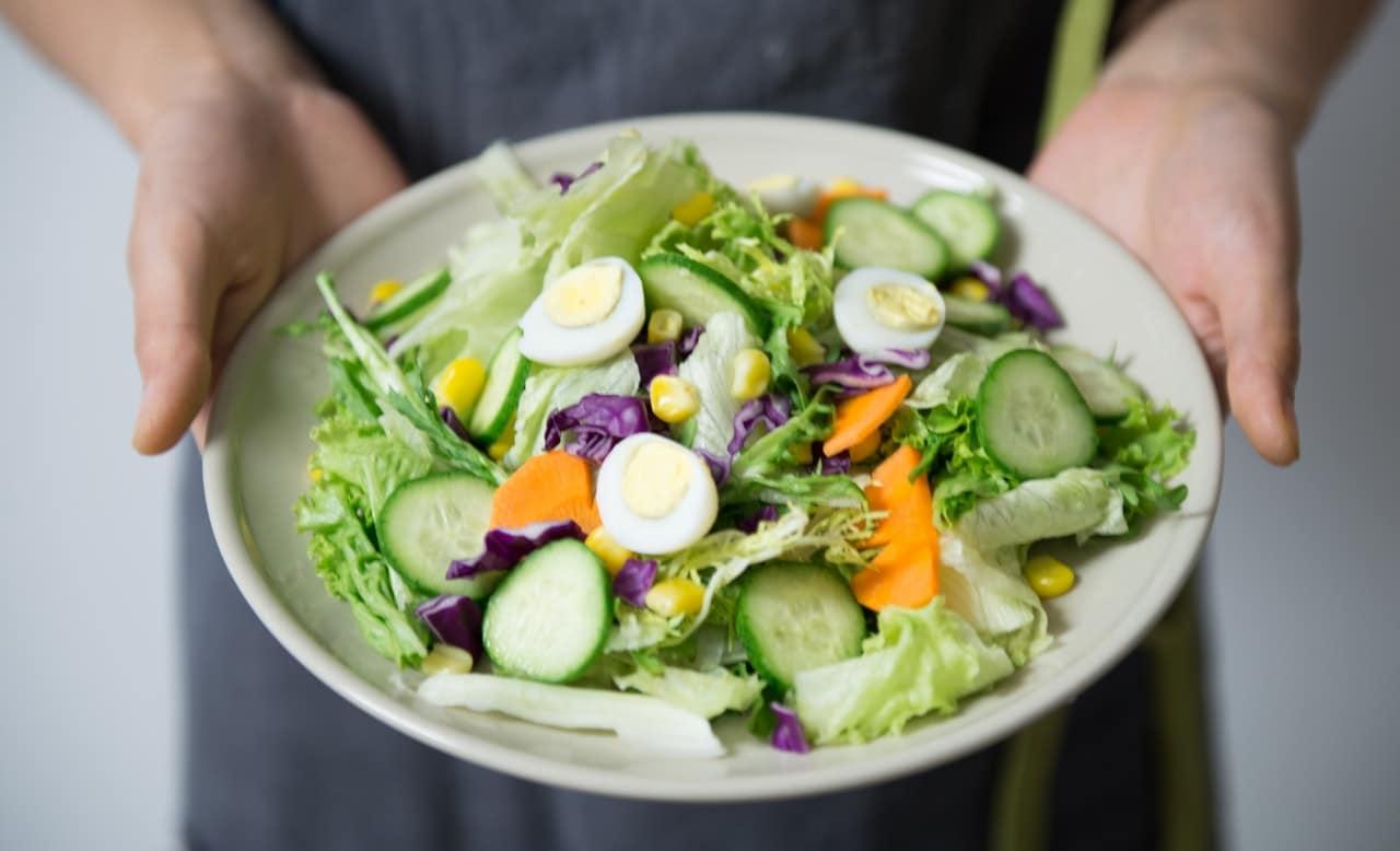 Desayunos sin carbohidratos para bajar de peso
